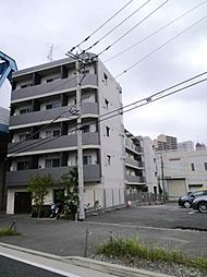 バージュアル横濱あざみ野[310号室]の外観