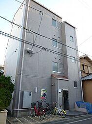 アネシス新大阪[1301号室]の外観