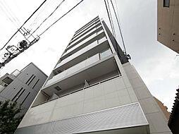 ゴルトベルク[7階]の外観