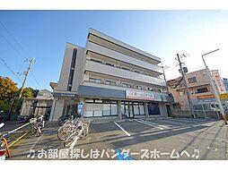 大阪府枚方市長尾元町5丁目の賃貸マンションの外観
