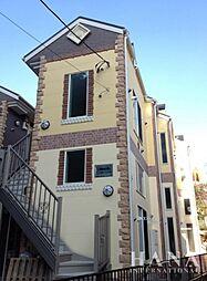 ラ・ルーチェ[2階]の外観