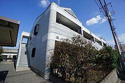 千葉県千葉市緑区おゆみ野南3丁目の賃貸マンションの外観