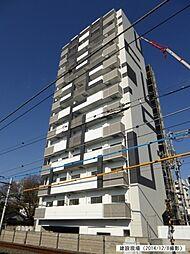 No77HANATEN002[6階]の外観