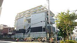 ロングアイランド尼崎[1階]の外観
