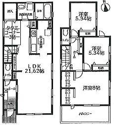 西尾駅 2,780万円