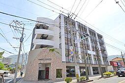 コンダクト藤松[306号室]の外観