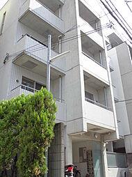 ドルフィン西新宿[0401号室]の外観