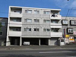 albamew(アルバミュウ)[4階]の外観