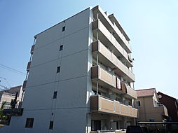 愛知県名古屋市天白区荒池2の賃貸マンションの外観
