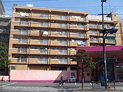 滑石七福ビル[6階]の外観