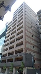 ひかるコート横浜[503号室]の外観