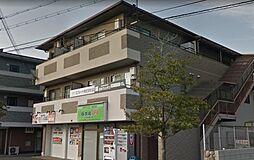 ローズコート松山[303号室]の外観