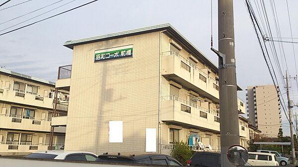 昭和コーポ前橋B棟 1階の賃貸【群馬県 / 前橋市】