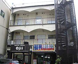京都府京都市下京区御幸町四条下ル大寿町の賃貸マンションの外観