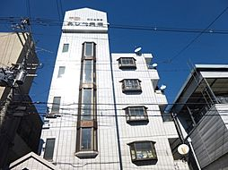 巽セントポーリア[3階]の外観