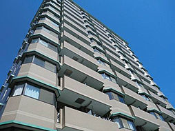 マンシオンタイラ[14階]の外観