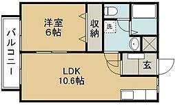 大神駅 3.0万円