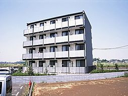 エテルノ セラ下野毛[3階]の外観