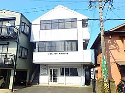 アベニュー小田の外観