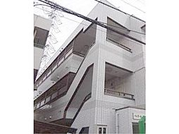 パレドール淵野辺[1階]の外観