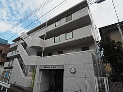 藤和シティコープ本山[4階]の外観