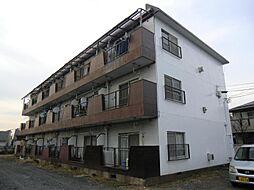 陽光台ハイツ[206号室]の外観