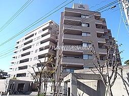 アルファガーデン錦町[1階]の外観