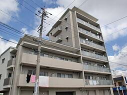 カサ・フェリス中柳[5階]の外観