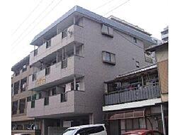 コーポラスK2[2階]の外観