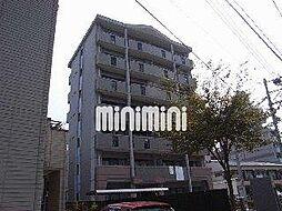 エリアント赤坂[1階]の外観