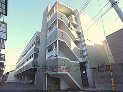 クオリカ西京極[305号室]の外観