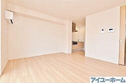 仮)D-room三ケ森[2階]の外観