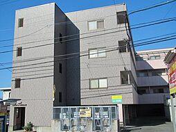 ひかりハイツ香住ケ丘[407号室]の外観