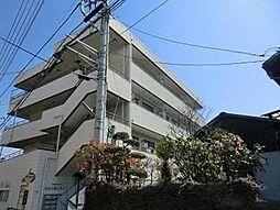 湘南小桜シティ[3階]の外観