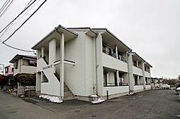 ハイツナバテックパート2[2階]の外観