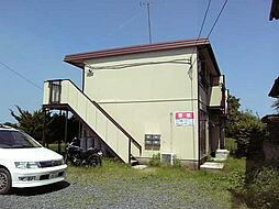 神栖オリオンコーポA棟 201[2F号室]の外観