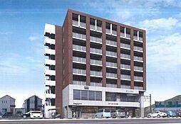 Apartment3771[705号室]の外観