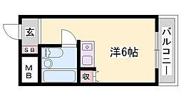 はりま勝原駅 3.2万円