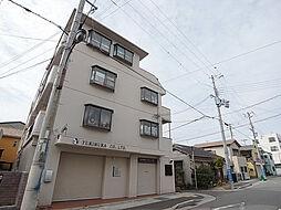 兵庫県神戸市長田区海運町7丁目の賃貸マンションの外観