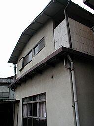 OSハウス[D号室]の外観