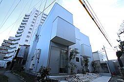 兵庫県神戸市垂水区平磯4丁目の賃貸アパートの外観