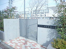 (仮称)松江5丁目コーポ[1階]の外観