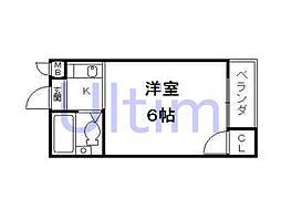 伏見稲荷駅 3.3万円