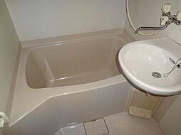 倉本ハイツの浴槽