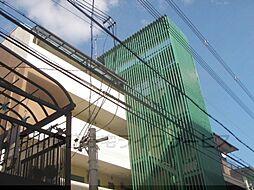 メゾン・ノーブル[4階]の外観