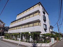千葉県市川市南行徳2丁目の賃貸マンションの外観