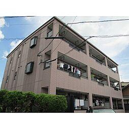 オオシマハイツベル[3階]の外観