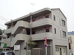 JR中央本線 国立駅 徒歩8分の賃貸マンション