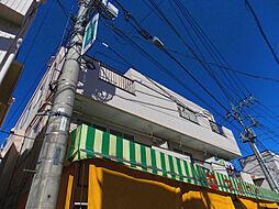 キャッスルhoshino[3階]の外観