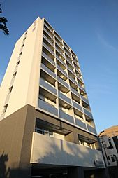 DiasII 鶴見6丁目新築[604号室号室]の外観